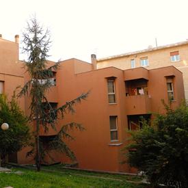 Ersu Student house image