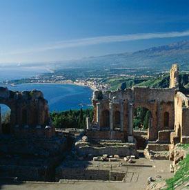 Taormina image