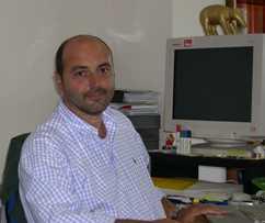 foto del docente