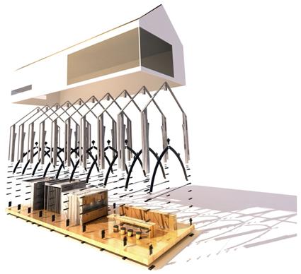 Univpm cucs highlights for Master architettura