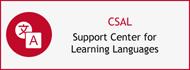 CSAL Centro Supporto Apprendilmeto Lingue