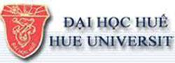 Logo Huè University (Huè, Vietnam)