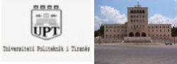 logo Università Politecnica di Tirana