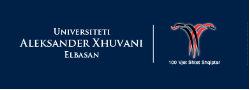 logo Università di Elbasan
