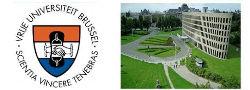 logo Vrije Universitetit Brussel