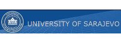 logo University of Sarajevo