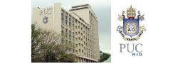 logo Pontificia Universidade Catolica do Rio de Janeiro