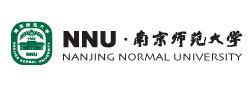 logo Nanjing Normal University