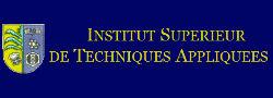logo Istitut Superieur de Techniques Appliques - I.S.T.A.(Kinshasa)
