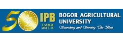 logo Bogor Agricultural University