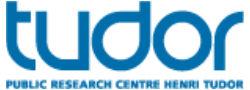"logo Centre de Recherche Publique ""Henri Tudor"""