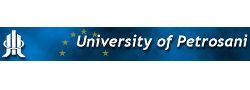 logo University of Petrosani