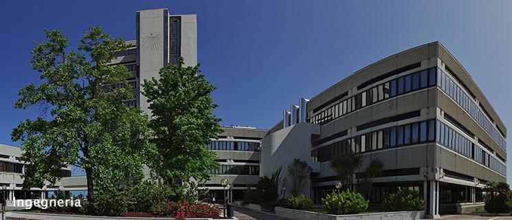 Die Fakultät für Ingenieurwesen