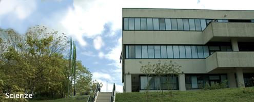 Das Institut für Naturwissenschaften