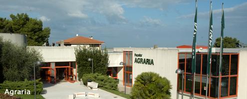Faculté d'Agronomie