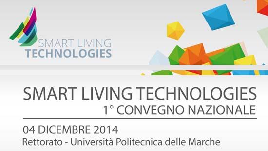 banner 1° convegno nazionale Smart Living Tecnologies