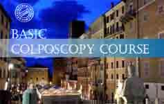 Convegno: Basic Colposcopy Course