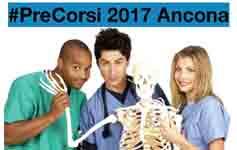 #PreCorsi 2017 preparazione ai test di ingresso Medicina