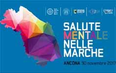 Convegno: Salute mentale nelle Marche
