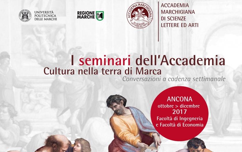 I seminari dell'Accademia: Letteratura