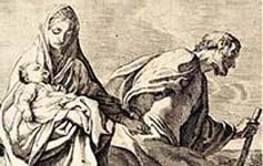 Mostra: Incontrarsi: La relazione del e con il nuovo nato