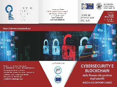 Seminario: Cybersecurity e blockchain