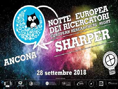 Sharper, la notte europea dei ricercatori ad Ancona