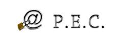 P.E.C. - Posta Elettronica Certificata