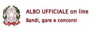 Albo Ufficiale on line - Bandi, gare e concorsi