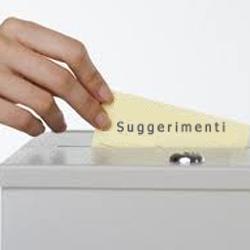 imagine suggestion box