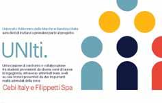 Presentazioni aziendali a Ingegneria: Cebi Italy e Filippetti Spa