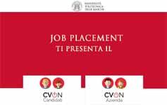 Progetto CV ON