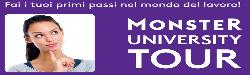 Seminari di Orientamento al lavoro: Monster University