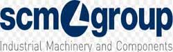 Presentazione aziendale: Scm Group
