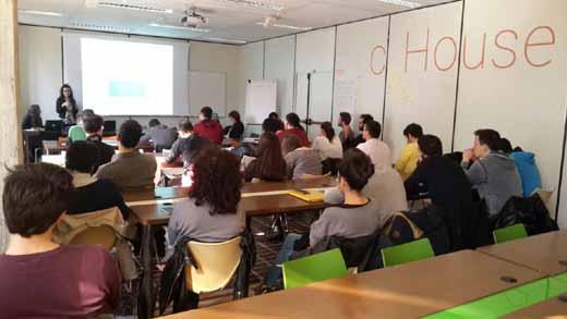 Companies presentations
