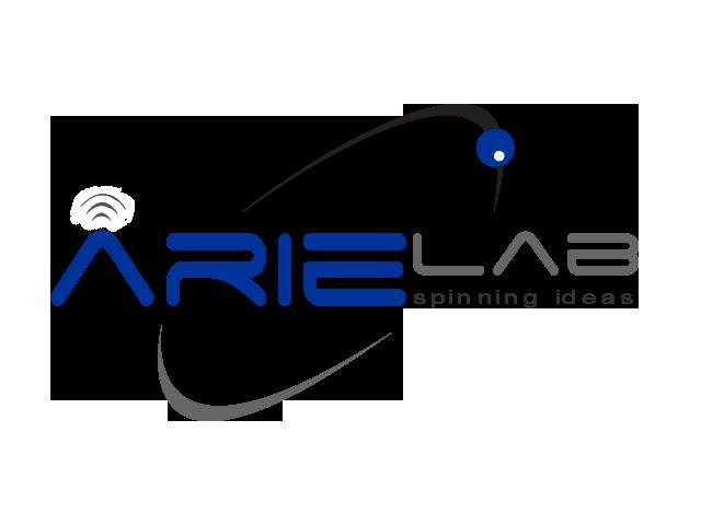 Logo ArieLAB Srl