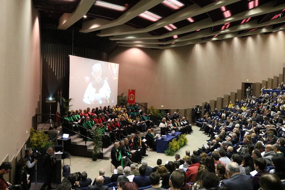Inaugurazione Anno Accademico 2016-2017