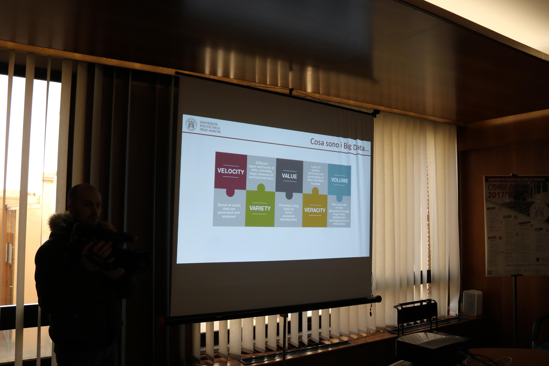 Big Data Engineering - la presentazione