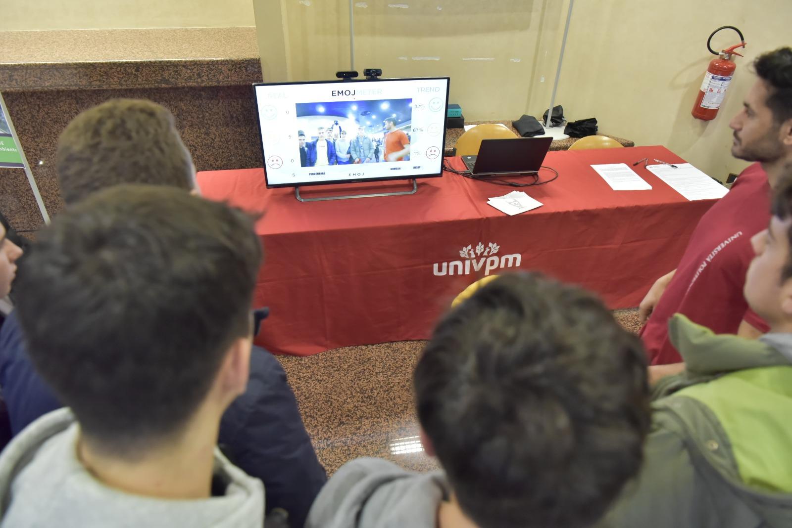 Progetta il tuo futuro 2020 - incontro Scuola-Università