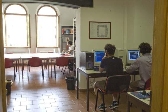 CSAL Centro linguistico di Ateneo