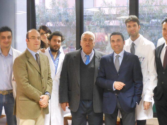 foto prof. Angrigiani