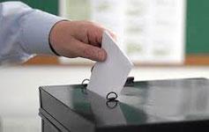 Votazioni CUN