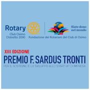 XIII premio S. Tronti del Rotary Osimo