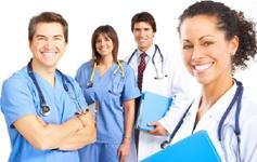 Ammissione ai corsi di laurea magistrale delle professioni sanitarie