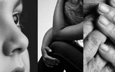 La violenza sui minori, sulle donne, sugli anziani