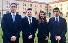 Studenti Univpm alla sfida sulla finanza