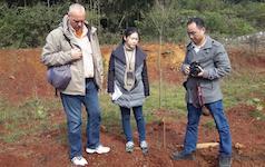 Recuperare i suoli inquinati, accordo Univpm-Cina