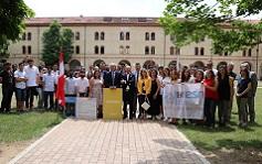 30 Years of Erasmus Stories all'Univpm