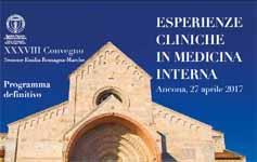 Convegno: Esperienze cliniche in Medicina Interna