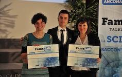 Famelab: i vincitori del talent show della scienza